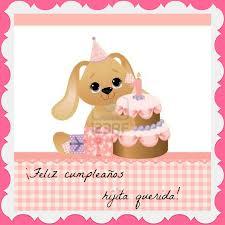 Cumpleaños de hijas