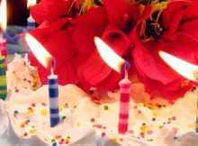 Imagenes de cumpleaños a la novia