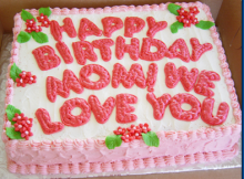 Imagenes de cumpleaños para mamá