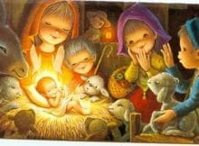 Frases de felicitación para Navidad, en imagenes de cumpleaños